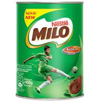 MILO Chocolate Milk Powder 450g