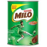 MILO Chocolate Milk Powder 450g