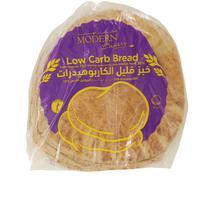 Modern Bakery Low Carb Bread Flat 225g