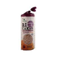 Equia Rice Cake Multicereals 155 Gram
