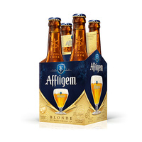 Affligem Blonde Beer 30CL X6