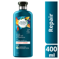Herbal Essences Bio:Renew Repair Argan Oil of Morocco Conditioner 400 ml