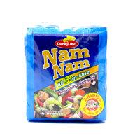 Lucky Me Nam Nam Seasoning Granules 8gx12