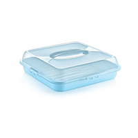 Dunya Square Cake Container 30308