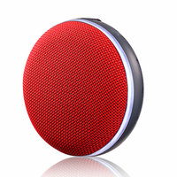 LG Bluetooth Speaker PH2 Red