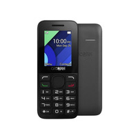 Alcatel Mobile 1054D Gray