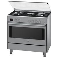 Bosch 90X60 Cm Gas Cooker HSB-738357M