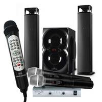 Magic Star Karaoke Wireless MS805 + SP200