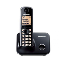 Panasonic Dect Phone KXTG3711BXB Black