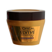 L'Oreal Elvive Extraordinary Oil Nourishing Hair Mask 300ml
