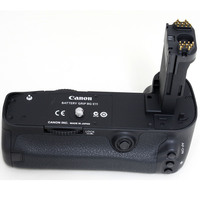 Canon Battery Grip BG-E11 (Eos 5D Mark III)