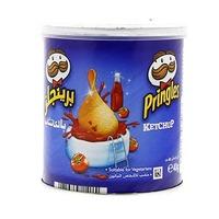 Pringles Ketchup 40GR