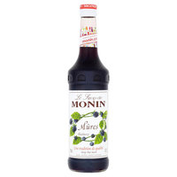 Monin Blackberry Syrup 700ml