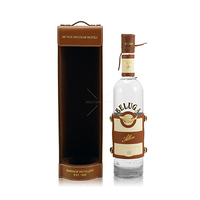 Beluga Allure Vodka 40%V Alcohol 70CL + Ice Duo