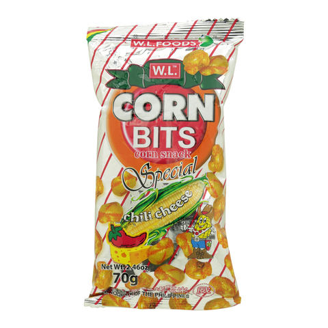 Image result for wl corn bits chili cheese