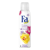 Fa Floral Protect Female Deodorants 150ml