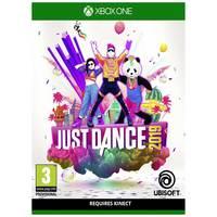 Microsoft Xbox One Just Dance 2019