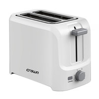 Crownline Toaster Tr-205
