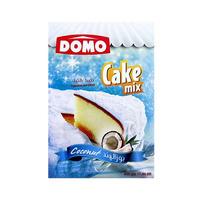 Domo Cake Mix Coconut 500GR