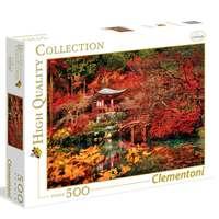 Clementoni - Orient Adult Puzzle 500pcs