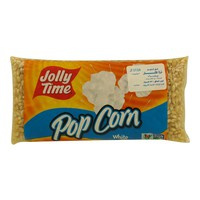 Jolly Time Popcorn White 453g
