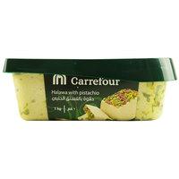 Carrefour Halawa with Pistachio 1kg