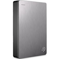 Seagate Hard Disk 5TB Backup Plus Silver