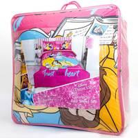 Princess Comforter 4pc Set