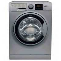 ARISTON Washer Machine Front Load RSG721SS EX 7 KG 1200 Rpm Silver