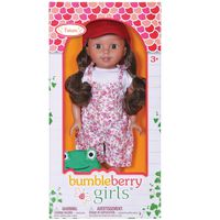 Lotus Tatum Forg Bumble Berry Butterfly Girls