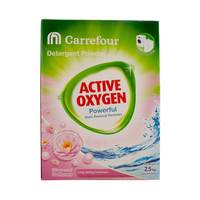 Carrefour Detergent Powder with a Touch of Softener 2.5kg