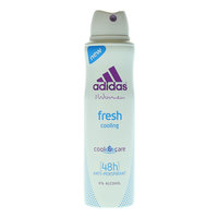 Adidas Fresh Cooling For Women Deodrant 150ml