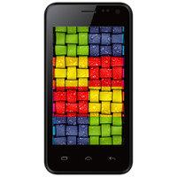 Four S61 Eco2 Plus Dual Sim 8GB Black