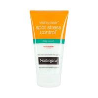 Neutrogena Scrub Stress Control 150ML