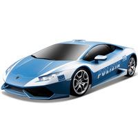 Maisto Lamborghini Huracan Polizia Remote Control