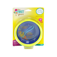 The First Years Toddler Suction Bowl 1pack
