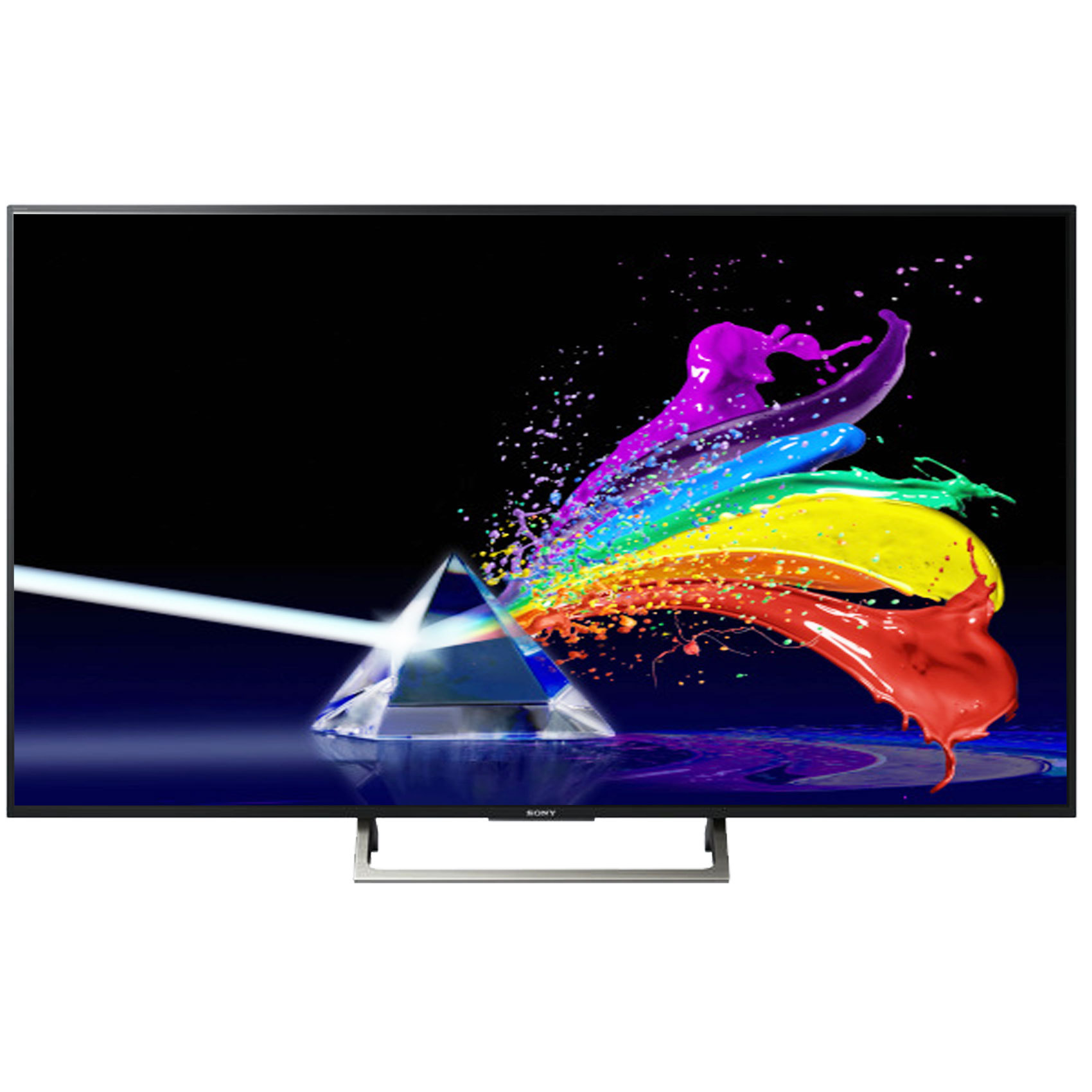 SONY UHD TV 55