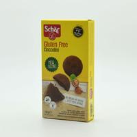 Schar Gluten Free Cocoa Biscuit 150 g