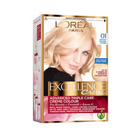 L'Oreal Excellence Coloration Light Blond No 01