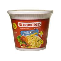 Pran Mr. Noodles Instant Noodles Chicken Flavor 40g