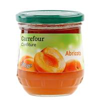 Carrefour Jam Apricot 370 g