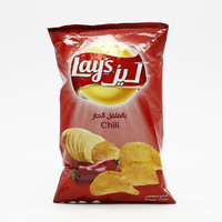 Lays Potato Chips Super Chilli 54 g