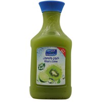 Almarai Co. Kiwi & Lime With Pulp Juice 1.5L