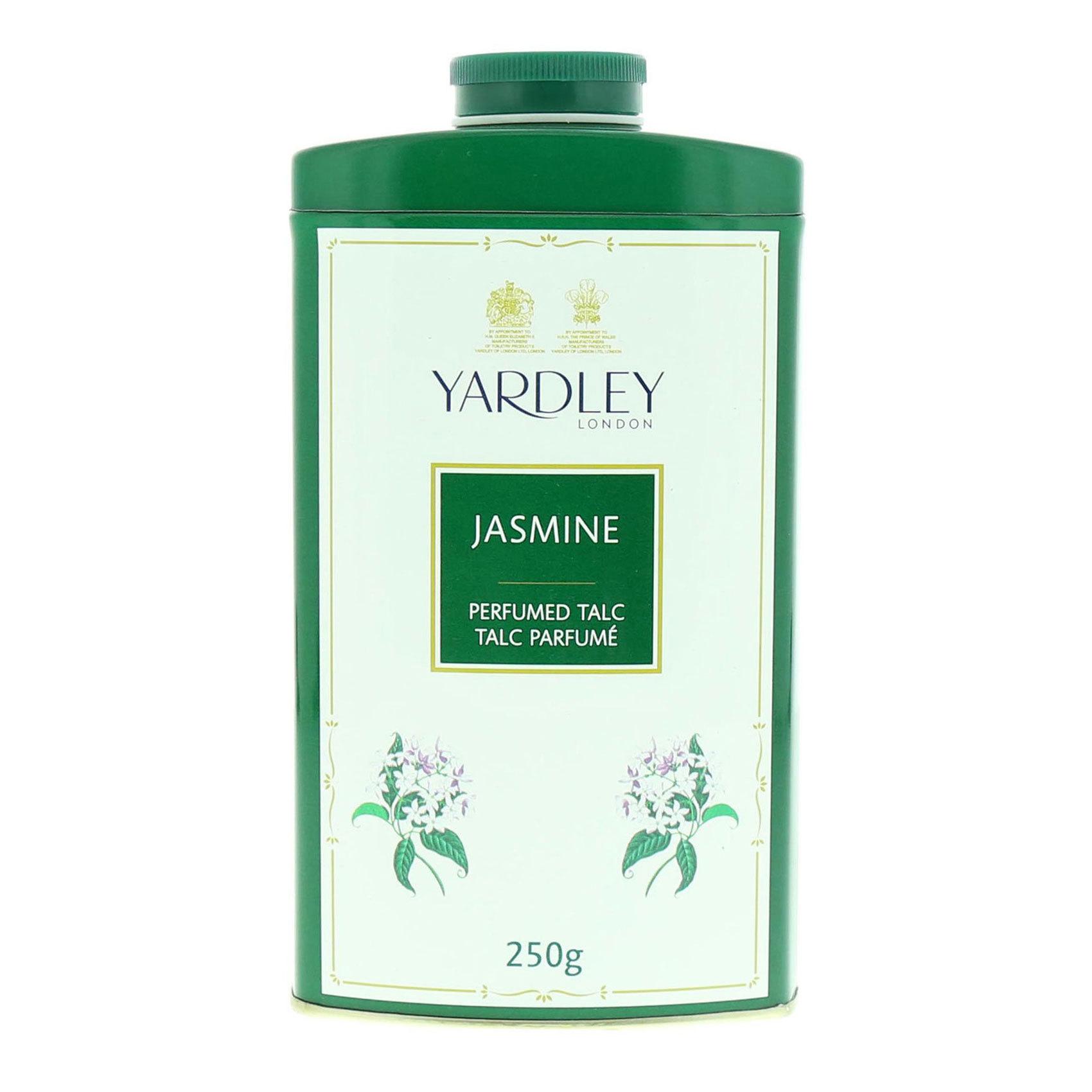 YARDLEY TALC JASMINE 200GM