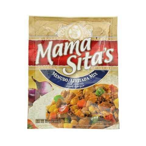 Mama-Sita's-Menudo/Afritada-Mix-30g