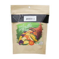Hunter's Gourmet Mixed Vegetable Chips 75g x2