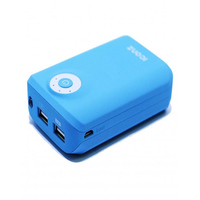 Iconz Power Bank 9000mAh White/Blue