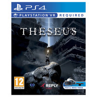 Sony PS4 Theseus
