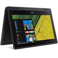 "Acer 2 in 1 Spin 1 Celeron N3350 4GB RAM 500GB Hard Disk 11.6"" Black"