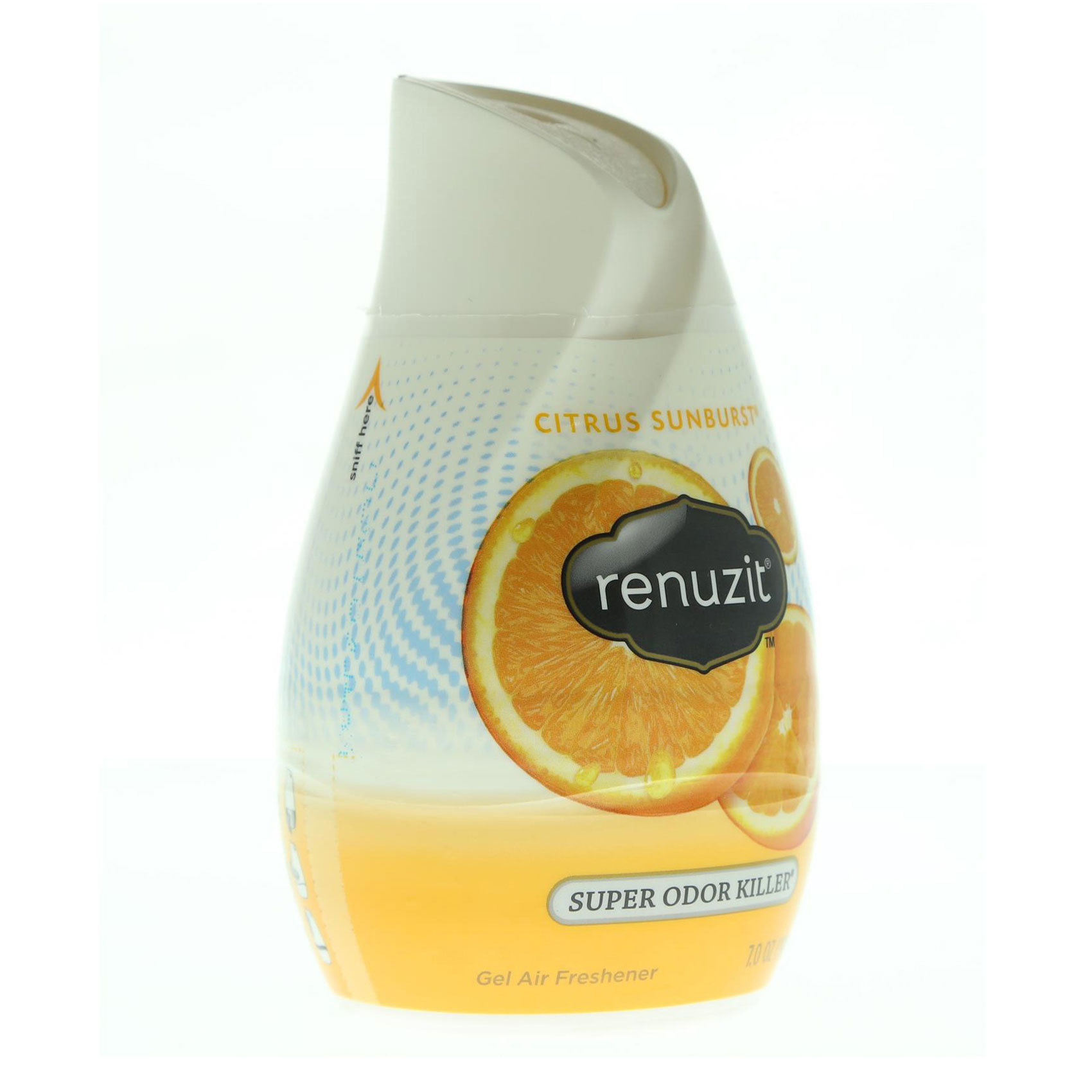 RENUZIT A/FRESH ADJST CITRUS 212GM